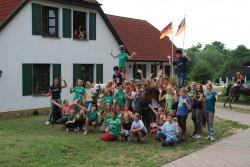 Reiterferien in Mecklenburg-Vorpommern