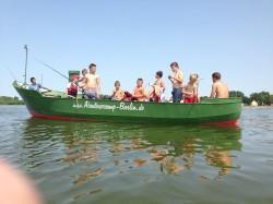 Abenteuercamp in Mecklenburg-Vorpommern
